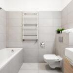 Warmte in jouw badkamer